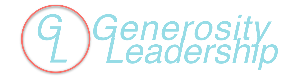 Generosity Leadership